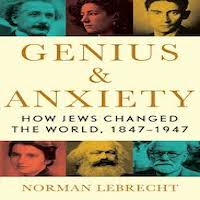 Genius & Anxiety by Norman Lebrecht PDF Download