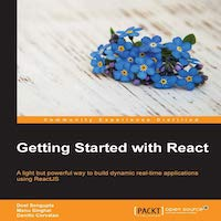 Getting Started with React by Doel Sengupta PDF Download