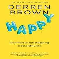 Happy by Derren Brown PDF Download