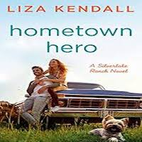Hometown Hero by Liza Kendall PDF Download