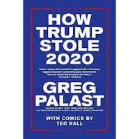 How Trump Stole 2020 by Greg Palast PDF Download