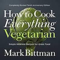 How to Cook Everything Vegetarian by Mark Bittman PDF Download
