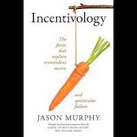 Incentivology by Jason Murphy PDF Download