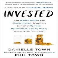Invested by Danielle Town PDF Download