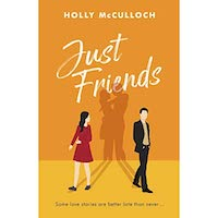 Just Friends by Holly McCulloch PDF Download