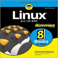 Linux All-in-One For Dummies by Emmett Dulaney PDF Download