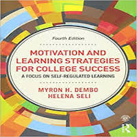 Motivation and Learning Strategies for College Success by Myron H. Dembo PDF Download