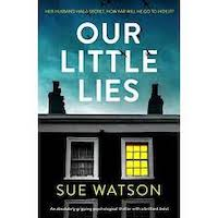 Our Little Lies by Sue Watson PDF Download