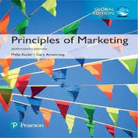 Principles of Marketing 17th Edition by Philip Kotler PDF Download