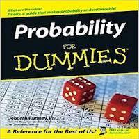 Probability For Dummies by Deborah J. Rumsey PDF Download