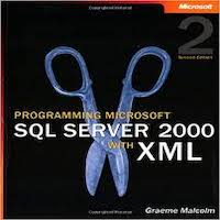 Programming Microsoft SQL Server 2000 With Xml by Graeme Malcolm PDF Download