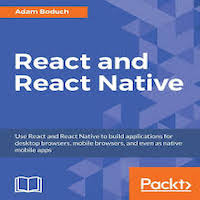 React and React Native by Adam Boduch PDF Download