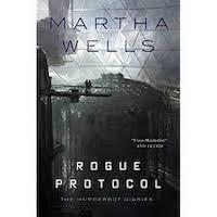 Rogue Protocol by Martha Wells PDF Download
