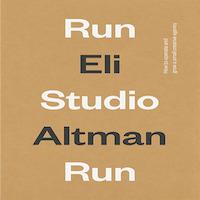 Run Studio Run by Eli Altman PDF Download