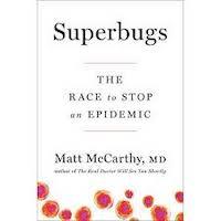 Superbugs by Matt McCarthy PDF Download