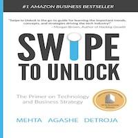 Swipe to Unlock by Neel Mehta PDF Download