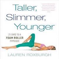 Taller, Slimmer, Younger by Lauren Roxburgh PDF Download