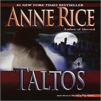 Taltos by Anne Rice PDF Download