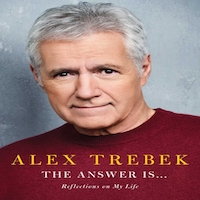 The Answer Is Reflections on My Life by Alex Trebek PDF Download