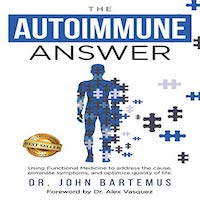The Autoimmune Answer by John Bartemus PDF Download