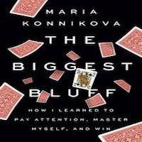 The Biggest Bluff by Maria Konnikova PDF Download