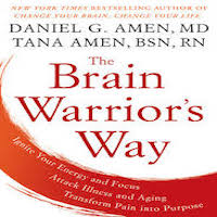 The Brain Warrior's Way by Daniel G. Amen PDF Download