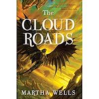 The Cloud Roads by Martha Wells PDF Download