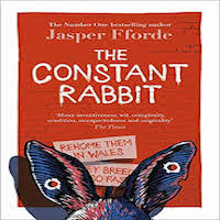 The Constant Rabbit by Jasper Fforde PDF Download