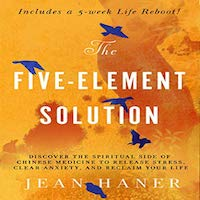 The Five-Element Solution by Jean Haner PDF Download