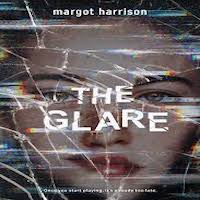 The Glare by Margot Harrison PDF Download