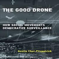 The Good Drone by Austin Choi-Fitzpatrick PDF Download