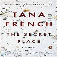 The Secret Place by Tana French PDF Download