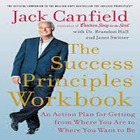 The Success Principles Workbook by Jack Canfield PDF Download