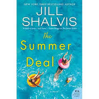 The Summer Deal by Jill Shalvis PDF Download