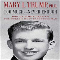 Too Much and Never Enough by Mary L. Trump PDF Download