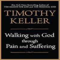 Walking with God through Pain and Suffering by Timothy Keller PDF Download