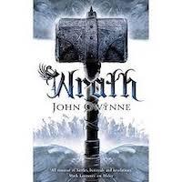 Wrath by John Gwynne PDF Download