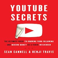 YouTube Secrets by Sean Cannell PDF Download
