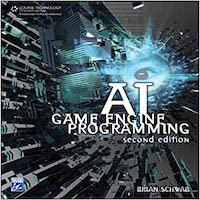 AI Game Engine Programming by Brian Schwab PDF Download