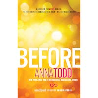 Before by Anna Todd PDF Download