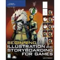 Beginning Illustration and Storyboarding for Games by Les Pardew PDF Download