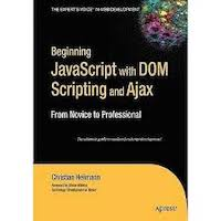 Beginning JavaScript with DOM Scripting and Ajax by Christian Heilmann PDF Download