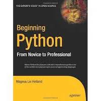 Beginning Python by Magnus Lie Hetland PDF Download
