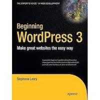 Beginning WordPress 3 by Stephanie Leary PDF Download