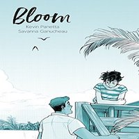 Bloom by Kevin Panetta PDF Download