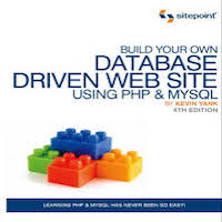 Build your own database driven website using PHP & MySQL by Kevin Yank PDF Download