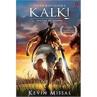 Dharmayoddha Kalki- Avatar of Vishnu by Kevin Missal PDF Download