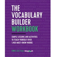 Download The Vocabulary Builder Workbook by Chris Lele PDF