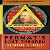 Fermat's Last Theorem by Simon Singh PDF Download