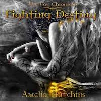Fighting Destiny by Amelia Hutchins PDF Download